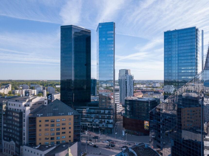 Yhtiö Viroon