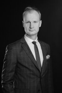 Ville Ryynänen Toimitusjohtaja, osakas