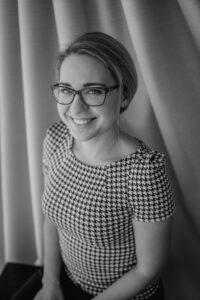 Katja Veinstein Accountant